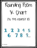Rounding Numbers Poem and More!