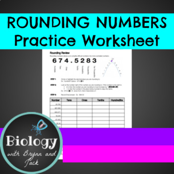 Rounding Numbers Review