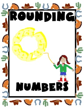 Rounding Numbers: Round Up Time