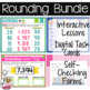 Rounding Numbers to any Place Bundle for Google Classroom