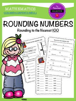 Rounding Numbers to the Nearest Hundred