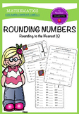 Rounding Numbers to the Nearest Ten