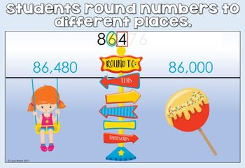 Rounding Numbers (to the billions) GOOGLE CLASSROOM