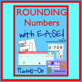 Rounding Numbers with Ease - Comma Crew Place Value