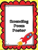 Rounding Poem Poster