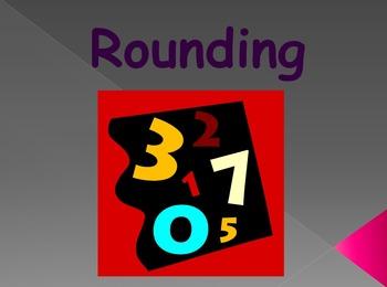 Rounding (PowerPoint)