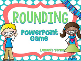 Rounding PowerPoint Game