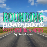 Rounding Powerpoint Lesson