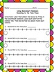 Rounding using Benchmark Numbers and a Number Line