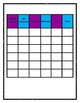 BUNDLED! Rounding Rule, Rounding practice page, AND blank place value chart