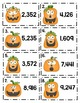 Rounding Pumpkins to the Nearest Hundred