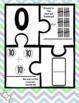Rounding Math Center - Puzzles