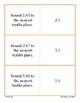 Rounding Quiz Quiz Trade Differentiation Bundle - Decimals