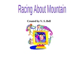 Rounding Racing ABOUT Mountain PowerPoint Tutorial