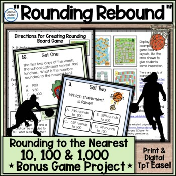 Rounding Rebound