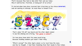 Rounding Numbers Lit Story: ActivInsp round numbers lesson