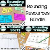 Rounding Resources Bundle