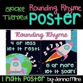 Rounding Rhyme Anchor Chart