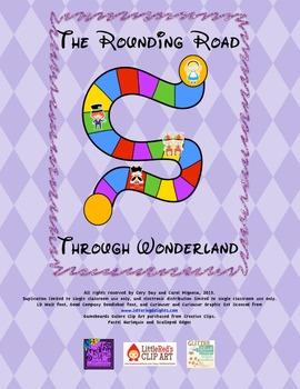 Rounding Road Through Wonderland
