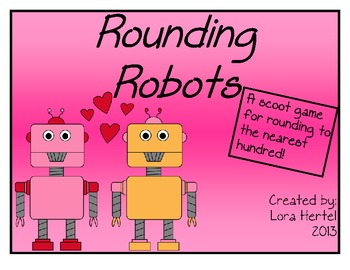 Rounding Robots to the Nearest Hundred
