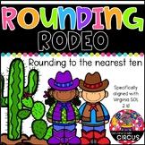 Rounding Rodeo (Virginia SOL 2.1d)