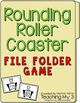 Rounding Roller Coaster Game