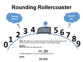 Rounding Rollercoaster
