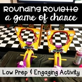 Rounding Roulette