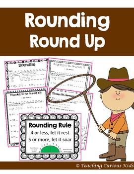 Rounding Round Up!
