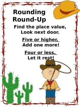 Rounding Round-Up