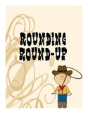 Rounding Round-Up (Math Rounding Game)