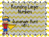 Rounding Scavenger Hunt