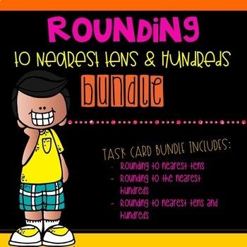 Rounding Scoot BUNDLE