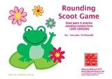 Rounding Scoot Game (1,000-1,000,000)