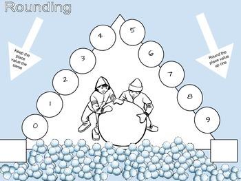 Rounding Snowball