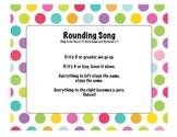Rounding Song