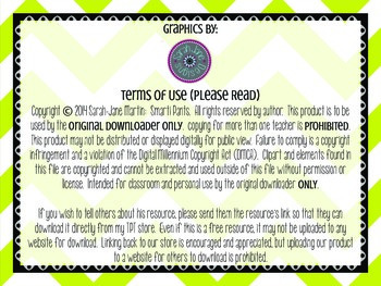 Rounding Task Card