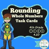 Rounding - 4th Grade