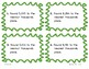 Rounding Task Cards - Thousands Period {Differentiated} +