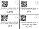 Rounding Task Cards and Bingo -2 differentiated sets w/ and w/out QR codes