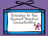 Rounding To The Nearest Hundred Concentration