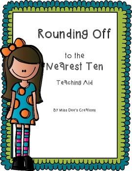 Rounding To The Nearest Ten