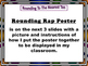 ROUNDING TO THE NEAREST TEN~~Part 1~~{ROUNDING RAP} Power Point}