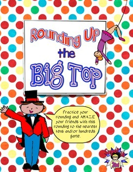 Rounding Up the Big Top