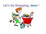 Rounding WalMart