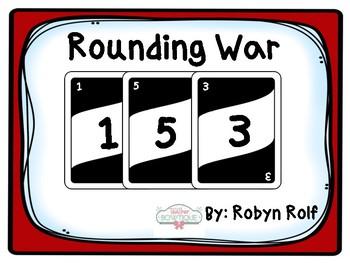 Rounding War