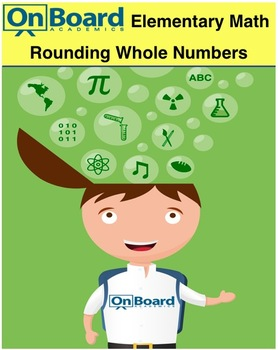 Rounding Whole Numbers-Interactive Lesson