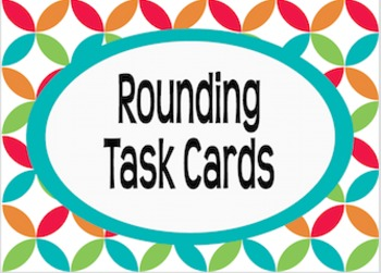 Rounding With Numbers