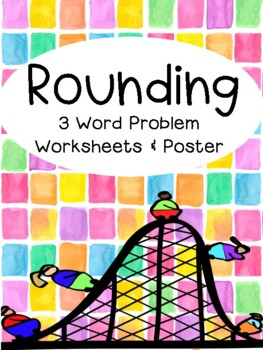 Rounding Word Problem