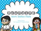 Rounding Work Mats